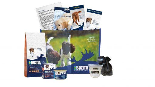 Bozita Welpenpaket Mother & Puppy GETREIDEFREI