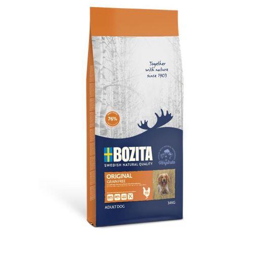 Bozita Grain Free Original 12kg