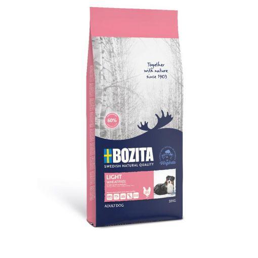 Bozita Light Weizenfrei 10kg