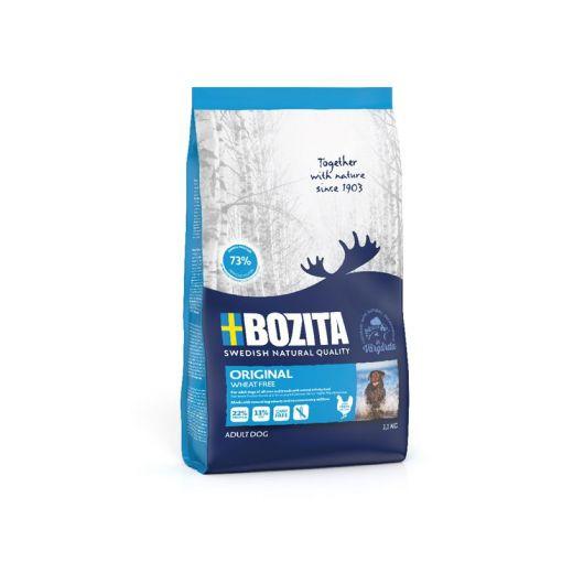 Bozita Original Weizenfrei      1,1kg