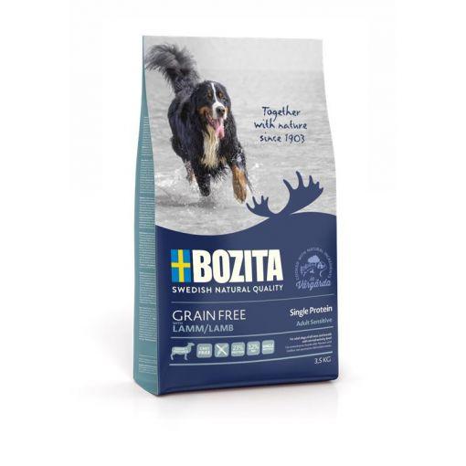 Bozita Grain Free Lamm 3,5 kg