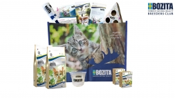 Bozita Cat Kittenpaket