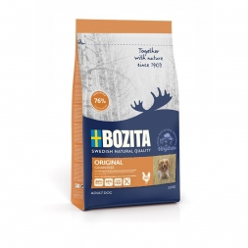 Bozita Grain Free Original  3,2kg