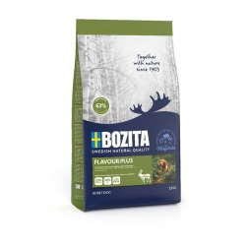 Bozita Flavour Plus 3,5kg
