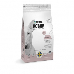 Bozita Robur Sensitive Single Protein Salmon 950g