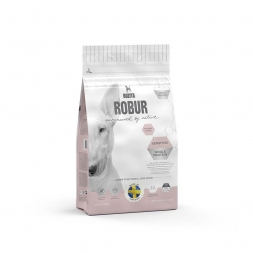 Bozita Robur Sensitive Single Protein Salmon 3kg