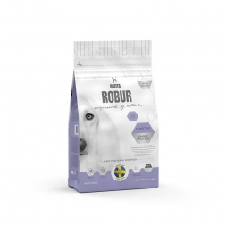 Bozita Robur Sensitive Single Protein Lamb 3kg