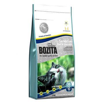 Bozita Cat Diet & Stomach - Sensitive 2kg