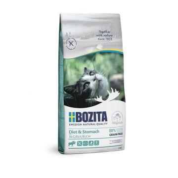 Bozita Diet & Stomach Grain free Elk 2kg
