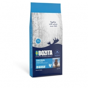 Bozita Original Weizenfrei    12,5kg