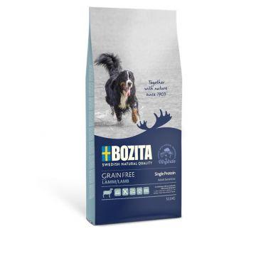 Bozita Grain Free Lamm 12,5 kg