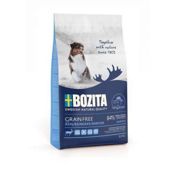 Bozita Grain Free Rentier 3,5 kg