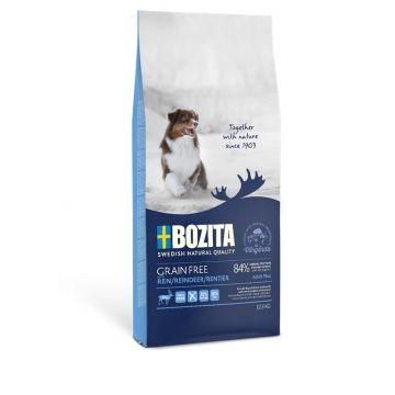Bozita Grain Free Rentier 12,5 kg
